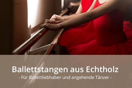 Ballettstangen von ballettstangen-meise.de Für jeden Anspruch